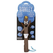 DOOG Stick Family Baby Barkley Rubber Dog Toy