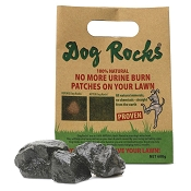 Dog Rocks Natural Grass Burn Solution for Dogs, 600-Grams
