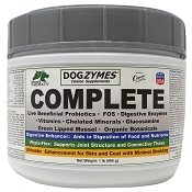 Nature's Farmacy Dogzymes Complete Dog Supplement, 1-lb