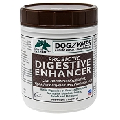 Nature's Farmacy Dogzymes Digestive Enhancer Dog Supplement, 2-lb