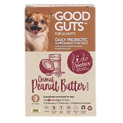 Fidobiotics Good Guts For Lil Mutts Daily Probiotic Supplement for Dogs