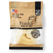 Frankly Pet USA Moozle Beef Snout Chew for Dogs