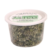 From The Field Catnip Buds for Cats, 0.5-oz Tub