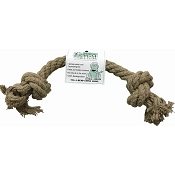 From The Field Tug A Hemp Rope Dog Toy, Extra Large