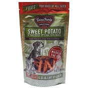 Gaines Family Farmstead Sweet Potato Fries Dog Treats, 8-oz Bag