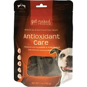 Get Naked Premium Antioxidant Care Dog Treats, 7-oz Bag