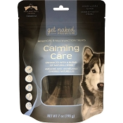 Get Naked Premium Calming Care Dog Treats, 7-oz Bag