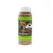 Herbsmith Smiling Dog Kibble Seasoning Freeze Dried Beef Bone Broth Dog Food Topper
