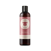 Kin + Kind Calming Rose Oatmeal Itchy Dog Shampoo, 12-oz Bottle