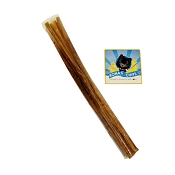 Kona's Chips USA Bully Sticks for Dogs 12 Inch, 4-Count
