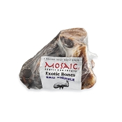 Mosaic Exotic Emu Knuckle Bone Dog Treat