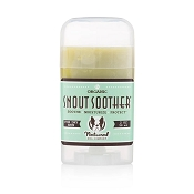 Natural Dog Company Organic Snout Soother Stick for Dogs, 2-oz