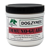 Nature's Farmacy Dogzymes Immuno-Guard, 8-oz