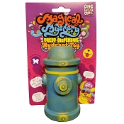One Leg Up Hydrant Treat Dispensing USA Made Dog Toy