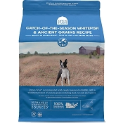 Open Farm Catch-of-the-Season Whitefish & Ancient Grains Dry Dog Food, 22-lb Bag