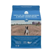 Open Farm Catch-of-the-Season Whitefish & Ancient Grains Dry Dog Food, 11-lb Bag