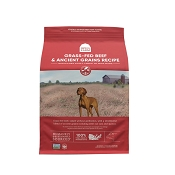 Open Farm Grass-Fed Beef & Ancient Grains Dry Dog Food, 11-lb Bag