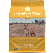 Open Farm Harvest Chicken & Ancient Grains Dry Dog Food, 22-lb Bag