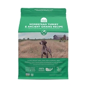 Open Farm Homestead Turkey & Ancient Grains Dry Dog Food, 11-lb Bag