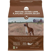 Open Farm Pasture-Raised Lamb & Ancient Grains Dry Dog Food, 22-lb Bag