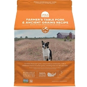 Open Farm Pork & Ancient Grains Dry Dog Food, 22-lb Bag