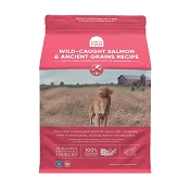 Open Farm Wild-Caught Salmon & Ancient Grains Dry Dog Food, 11-lb Bag