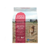 Open Farm Wild-Caught Salmon Dry Dog Food, 12-lb Bag