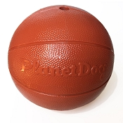 Planet Dog Orbee-Tuff Basketball Dog Toy