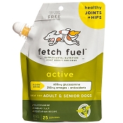 Presidio Fetch Fuel Active Joint Supplement for Dogs