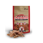 PureBites Chicken Jerky USA Dog Treats, 11.3-oz Bag