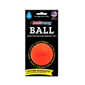 Ruff Dawg Ball Made in USA Dog Toy