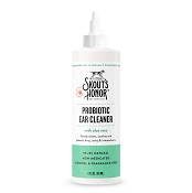 Skout's Honor Probiotic Ear Cleaner for Dogs & Cats