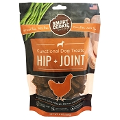 Smart Cookie Barkery Hip + Joint Functional Dog Treats