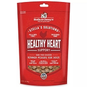 Stella & Chewy's Stella's Solutions Healthy Heart Support Freeze-Dried Dog Food, 13-oz bag