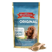 The Missing Link Original Skin & Coat Superfood Dog Supplement , 1-lb Bag