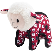 The Worthy Dog Counting Sheep Dog Toy, Large