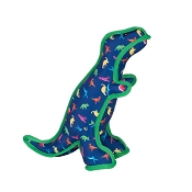 The Worthy Dog Dino Dog Toy, Small
