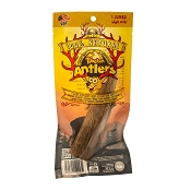 Tibetan Whole Elk Antler Dog Chews, Jumbo