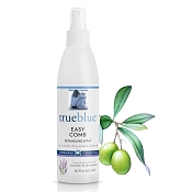 True Blue Easy Comb Detangling Spray for Dogs, 8-oz Bottle