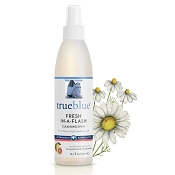 True Blue Fresh-in-a-Flash Cleansing Spray for Dogs, 8-oz Bottle