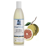 True Blue Natural Balance Conditioning Dog Shampoo, 12-oz Bottle