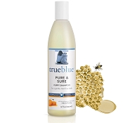 True Blue Pure & Sure Puppy Shampoo, 12-oz Bottle