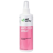 Vet Worthy Anti-Itch Spray for Dogs