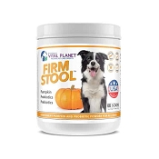 Vital Planet FIRM STOOL Powder for Dogs