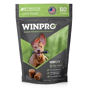 WINPRO Mobility Joint Health Blood Protein Dog Supplement, 60-Chews