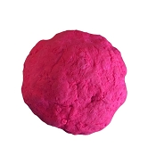 WUNDERBALL Fetch Dog Toy, Medium, Color Varies