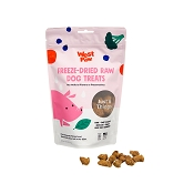 West Paw Pork with Superfood Freeze-Dried Dog Treats, 2.5-oz