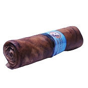 Wholesome Hide USA Beef Basted Super Thick Rawhide Retriever Roll, 9-10