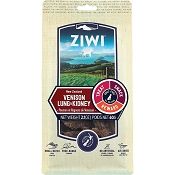 ZIWI Venison Lung & Kidney Dog Treats