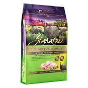 Zignature Guinea Fowl Limited Ingredient Formula Grain-Free Dry Dog Food, 25-lb Bag